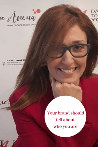 Challenge Day 25: Your Personal Branding in a Nutshell